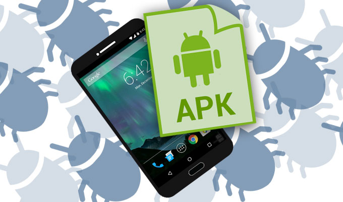 Why attackers can't resist Android apps